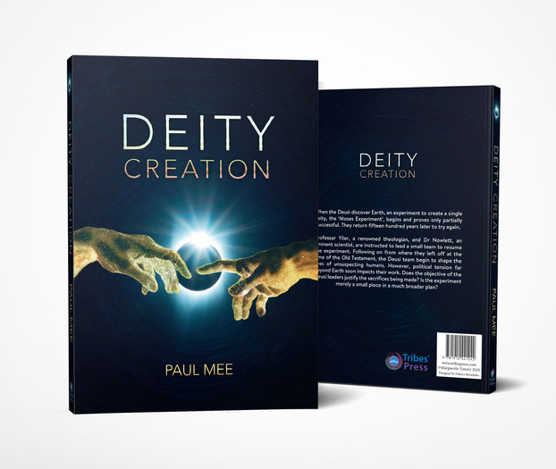 Deity Creation