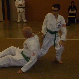 More Self Defense