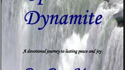 Spiritual Dynamite