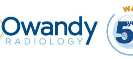 Owandy Radiology debuts 5-Year product warranty program at CDS Midwinter Meeting