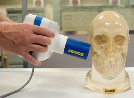 Dispositivos de rayos-x NO certificados en Reino Unido