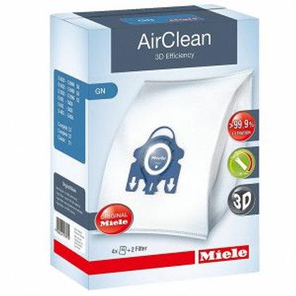 Miele GN AirClean Bags