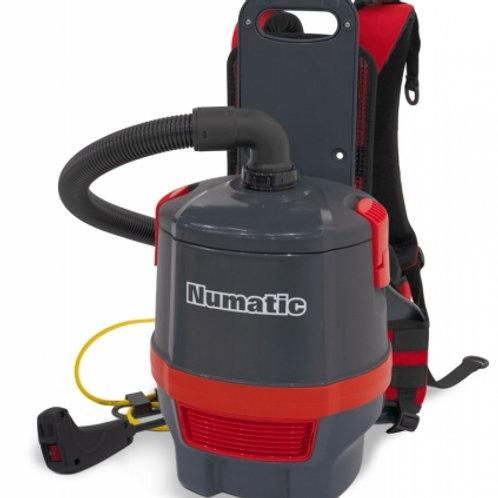 NaceCare RSV150 Back Pack Vacuum