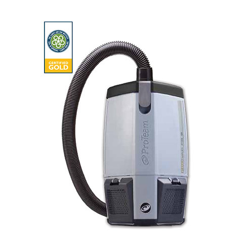 ProTeam Pro Vac Back Pack Vacuum