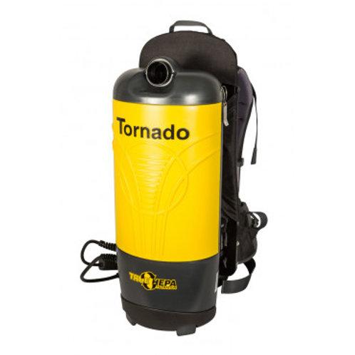 Tornado PacVac 6  Back Pack Vacuum