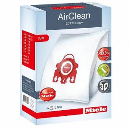 Miele FJM AirClean Bags