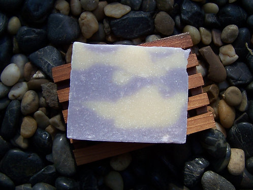 Jasmine Soap with Mango Butter