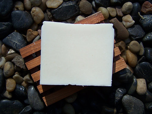 White Tea Roman Castile & Shea Butter Soap