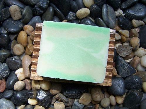 Green Mango Soap