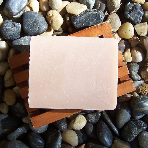 Honeyed Almond Bath Soap