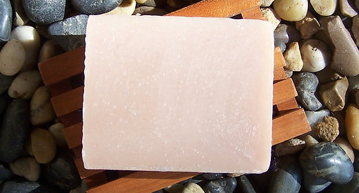Honeyed Almond Bath Soap