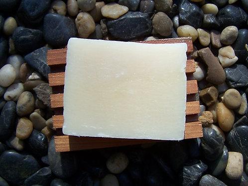 Mild Mango Butter Soap