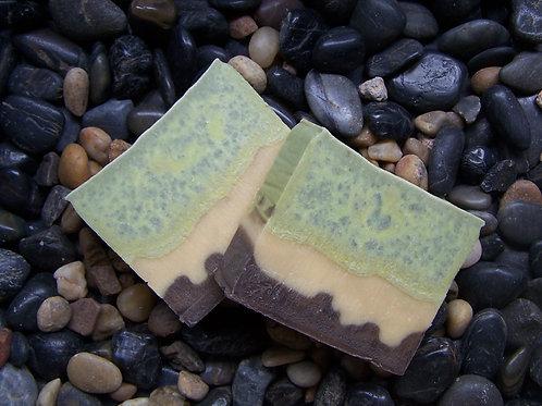 Nag Champa - Mind, Body Spirit Soap