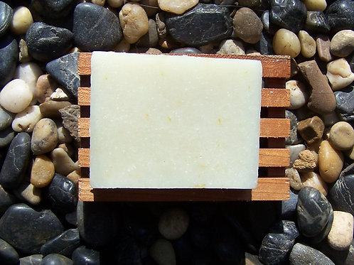 Mongolian Mint Soap w/Shea Butter