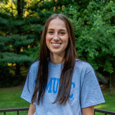 Sarah Denison - Fundraising Chair