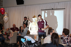 Brian Spiteri - Coaches Award