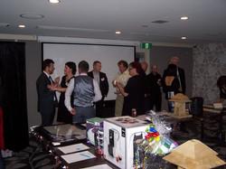 Auction Item Room