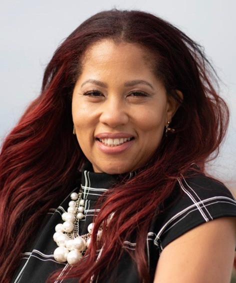Rahdiah Barnes