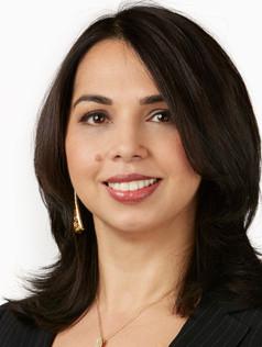 Raquelle Zuzarte