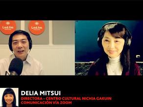 CENTRO CULTURAL NICHIA GAKUIN (por prof. Delia Mitsui)