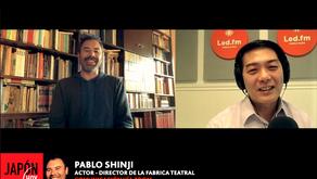 PABLO SHINJI (ACTOR) - LA FABRICA TEATRAL ANTE EL COVID-19