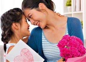 HAHA NO HI (Día de la Madre en JAPON) – Segundo domingo de mayo