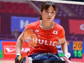 JUEGOS PARALIMPICOS TOKIO 2020: SARINA SATOMI GANADORA DE MEDALLA DE ORO EN BÁDMINTON
