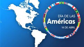 DIA DE LAS AMERICAS EN JAPON HOY  (Bolivia – Brasil – Chile – Colombia – Cuba)  / Países Americanos