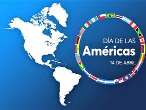 DIA DE LAS AMERICAS EN JAPON HOY(México – Paraguay – Perú – Uruguay – Venezuela)  Países americanos