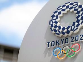 LA VILLA OLIMPICA DE TOKIO 2020 ABRE SUS PUERTAS SIN CEREMONIA POR LAS MEDIDAS CONTRA EL CORONAVIRUS