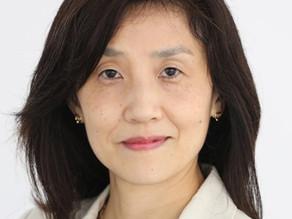 NUEVA DIRECTORA DE AMÉRICA LATINA DEL MINISTERIO DE RELACIONES EXTERIORES (GAIMUSHO) EN JAPÓN