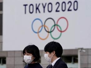 TOKIO 2020: EL DESAFIO DE REALIZAR UN JUEGO OLIMPICO ANTE EL COVID 19
