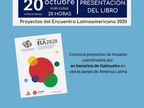 PRESENTACIÓN DE PROYECTOS DE IMPACTO SOCIAL DE EXBECARIOS LATINOAMERICANOS DE GAIMUSHO