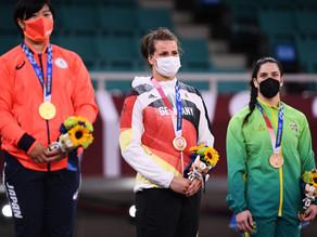 JAPON LLEVA SEIS DIAS CONSECUTIVOS DE VICTORIAS EN JUDO EN LAS OLIMPIADAS DE TOKIO