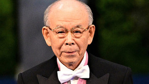EL PREMIO NOBEL JAPONES ISAMU AKASAKI FALLECE A LOS 92 AÑOS