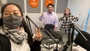 JAPON HOY RADIO, PROGRAMA 11 DE AGOSTO DE 2021