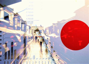 QUIEBRAN CASI 500 EMPRESAS JAPONESAS DEBIDO A LA PANDEMIA EN JAPON