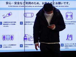 MENOS MUERTES EN JAPÓN POR PRIMERA VEZ EN ONCE AÑOS