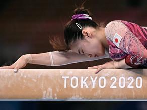 JUEGOS OLIMPICOS TOKYO 2020 MEDALLERO (al 31.07.2021)