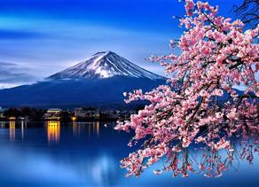 JAPON, EL PAIS PREFERIDO PARA VISITAR EN EL MUNDO POST PANDEMIA