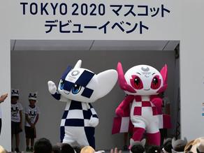 TOKIO 2020: SE REALIZARAN PRUEBAS DE EVENTOS OLIMPICOS SIN ESPECTADORES