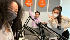 JAPON HOY, PROGRAMA MIERCOLES 7 DE JULIO DE 2021 POR RADIO LED