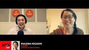 UN JAPON PROPIO: CONVERSACIONES