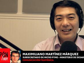 PYMES JAPONESAS - POR MAXIMILIANO MARTÍNEZ MÁRQUEZ  (ABJA)