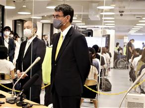 EMPRESAS VACUNARAN A 11 MILLONES DE PERSONAS EN JAPON