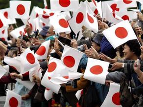DÍA DE LA FUNDACIÓN DE JAPÓN (11 DE FEBRERO)