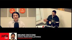 """""""DUELO EN LA NIEBLA"""" (GENSHIN IMPACT) por Bruno Cecconi (Música tradicional)"""