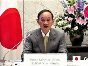 JAPON DONARÁ 800 MILLONES DE DOLARES ADICIONALES AL PROGRAMA DE DISTRIBUCIÓN MUNDIAL DE VACUNAS
