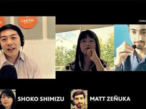 """MATT ZEÑUKA / SHOKO SHIMIZU (Guía """"Hola, Japón !"""")"""