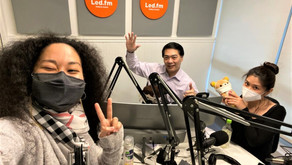 JAPON HOY, PROGRAMA MIERCOLES 23 DE JUNIO - RADIO LED